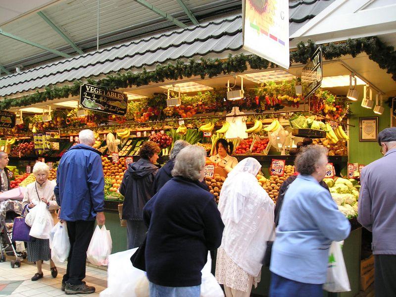 Marketday
