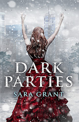 Dark Parties UK cover