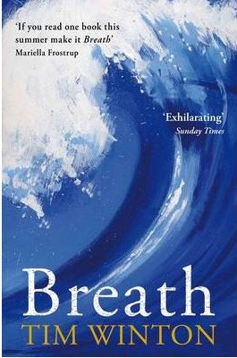 Breathcover