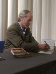 Richard Ford50