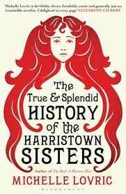 Harristown Sisters cover latest